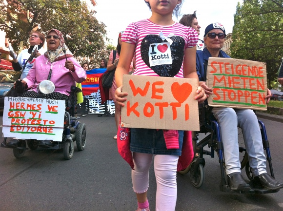 We love Kotti!